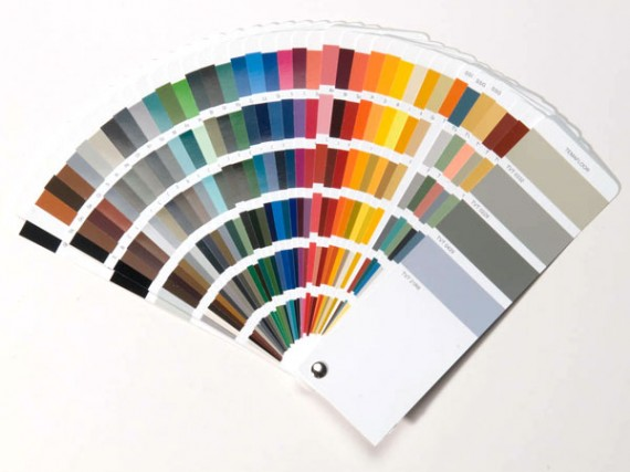Revell Maalit Värikartta